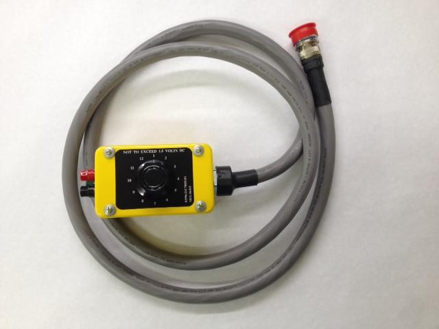 ECU Circuit Tester