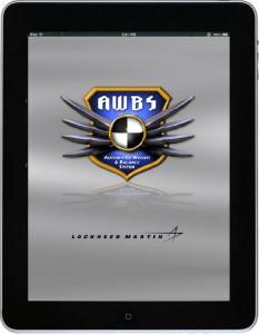 AWBS ipad