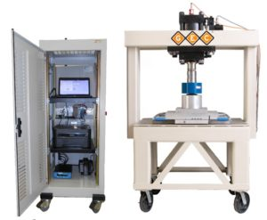 Calibration Press