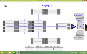 Weighing Machine Software