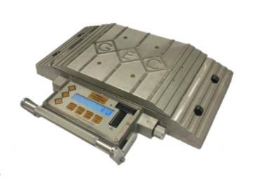 WMS Portable Wheel Scale