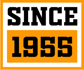 since 1955