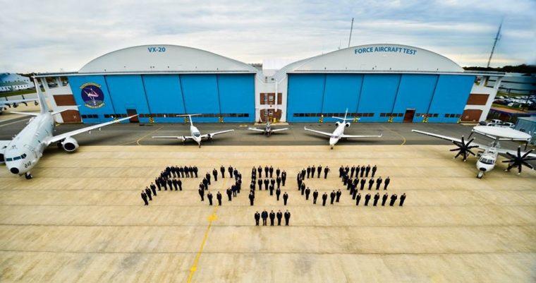 VX-20 NavAir group